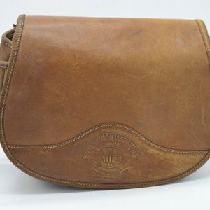 Marley Hodgson Ghurka Bag No. 19 The Pouch